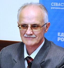 Оганесян Виктор Альбертович