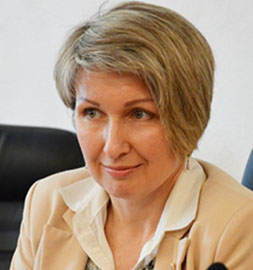 Щербакова Татьяна Михайловна