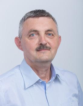 Посметный Виктор Александрович