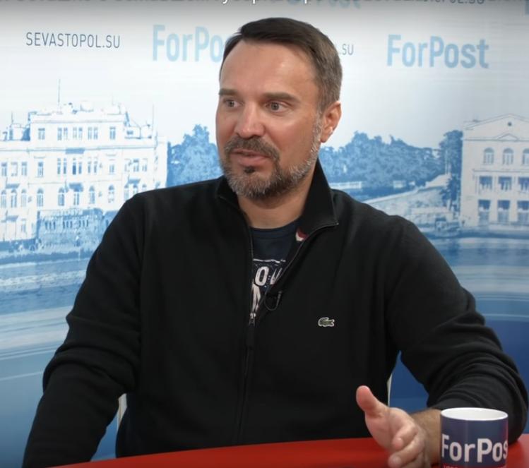 Овсянников покинет должность в 2-3 месяца, — Руслан Осташко