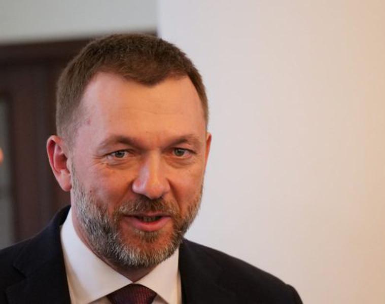Саблин сообщил, как в ЕР будут искать кандидатов в Заксобрание Севастополя