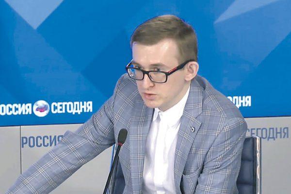 В партийной системе России началась «перезагрузка». Кто кого?