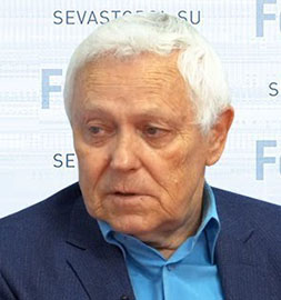 Донец Григорий Григорьевич