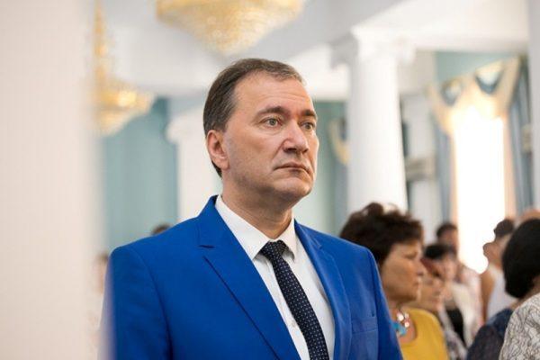 Белик пойдёт по партийному списку на выборах в Госдуму