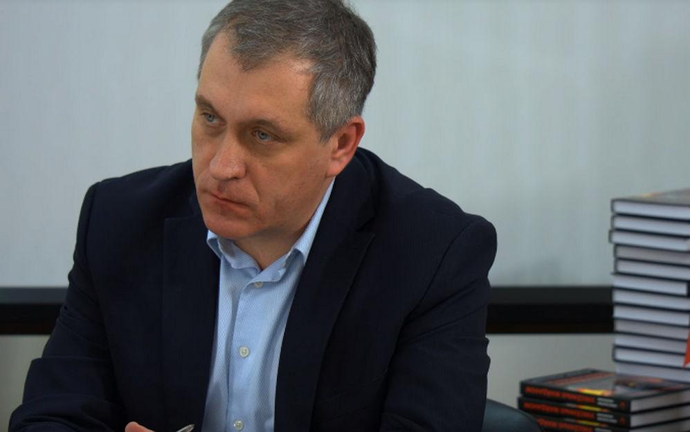 Легитимность выборов в Севастополе — снижается, — политолог