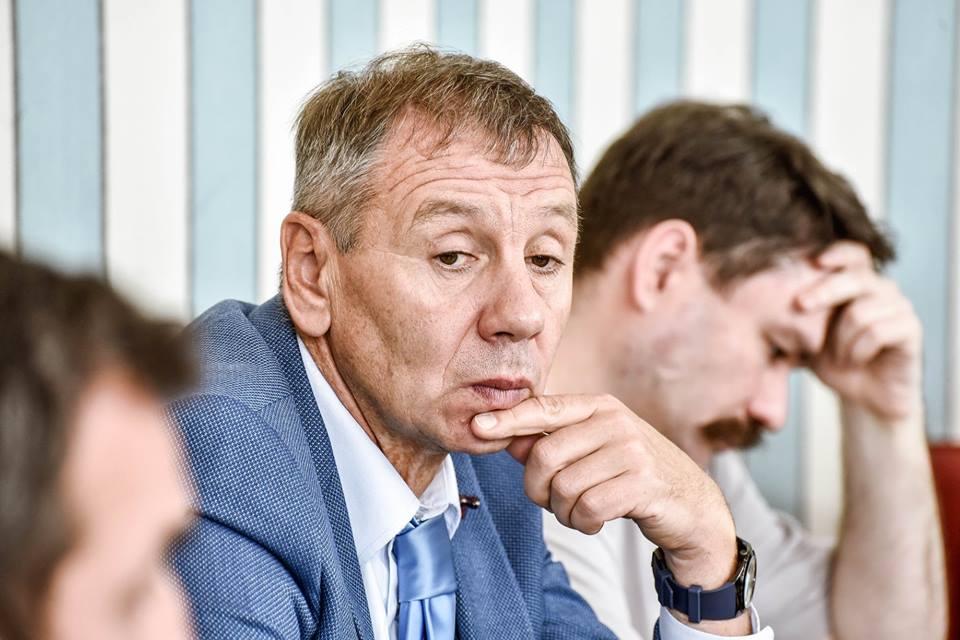 Не имеет значения, кто пройдёт в новый парламент Севастополя, — Марков