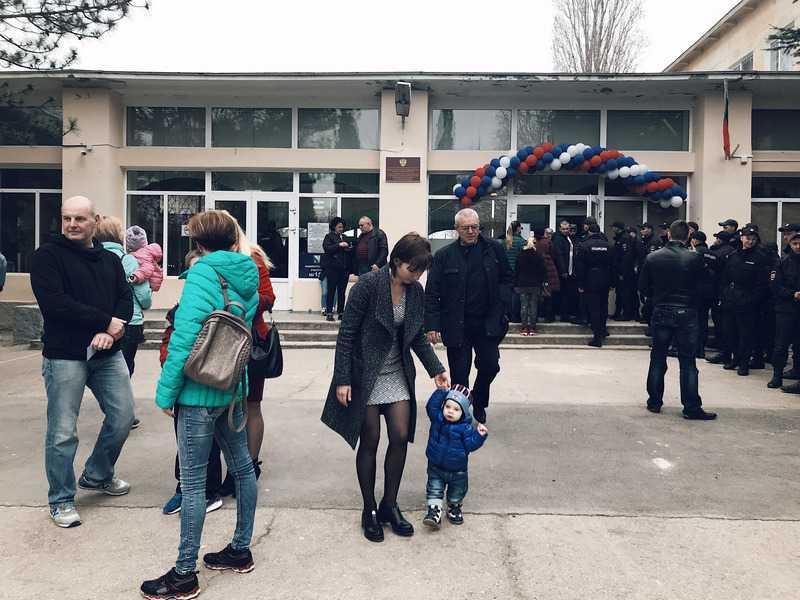 Как фактор Овсянникова — Развожаева изменит явку на выборах в Севастополе