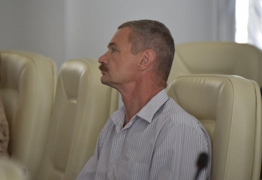 Севастопольские депутаты поддержали выделение средств на сохранение берегов
