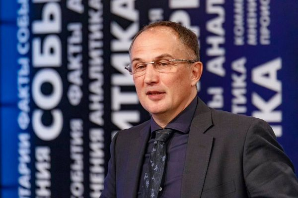 Константин Калачёв: «Чалый идёт на выборы побеждать»