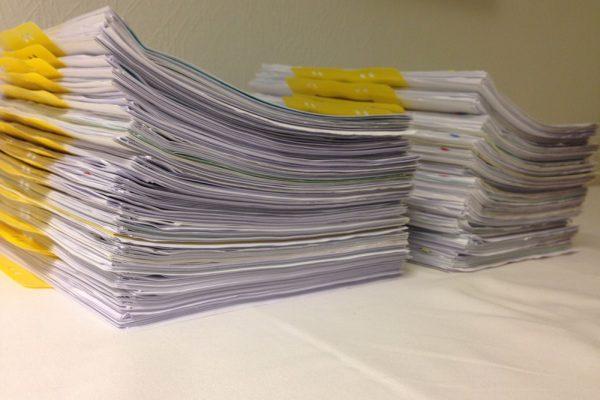 ForPost Политика - В Севастополе заканчивается сбор документов от кандидатов на должность бизнес-омбудсмена