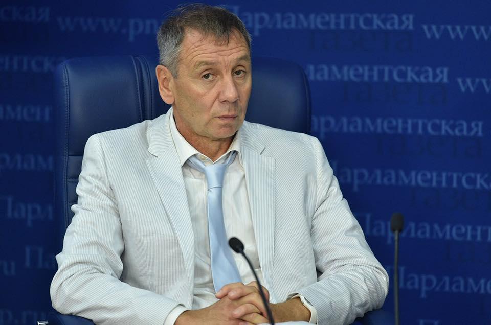 Сторонников Путина в Севастополе не пустили на выборы, — Сергей Марков