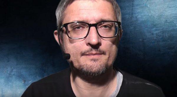 Севастопольский общественник Процко идёт на выборы в Госдуму