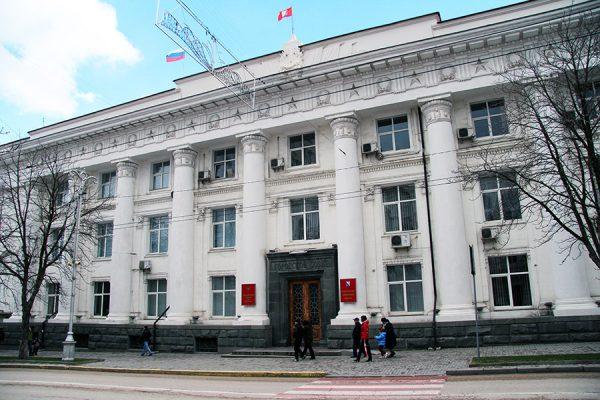 Депутаты Севастополя внесли в ГД законопроект об индексации пенсий работающим