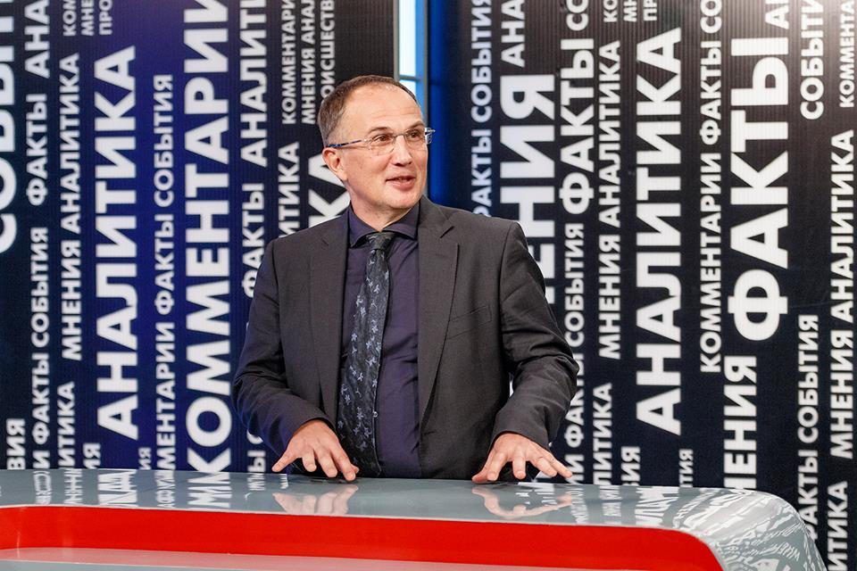 Нужно помнить, что законодательная власть представляет население, – Константин Калачёв