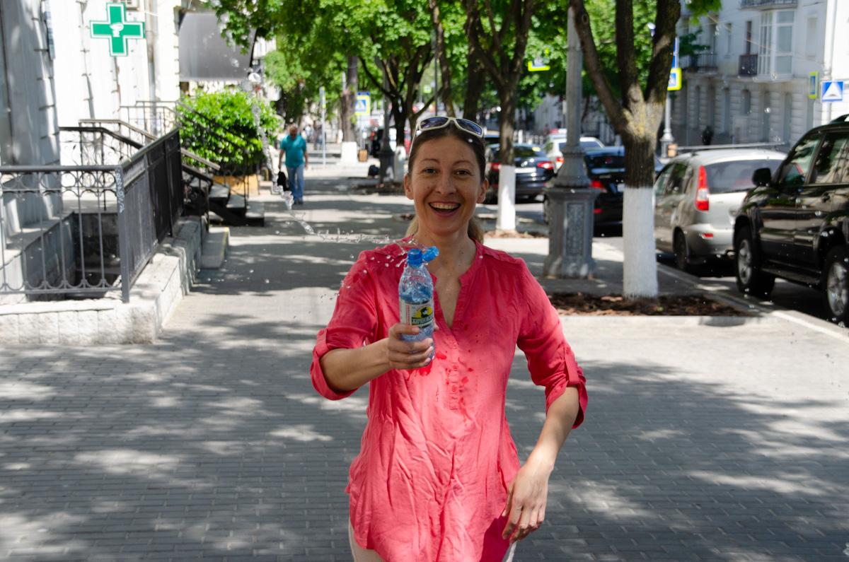 Севастопольцы сравнили Жириновского с мороженым в жару, — ЛДПР