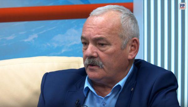 Дубовик: Пока я глава регионального отделения партии