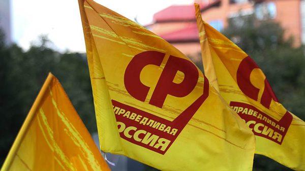 Эсеры подпишут с «ЕР» «пандемийное» соглашение по выборам