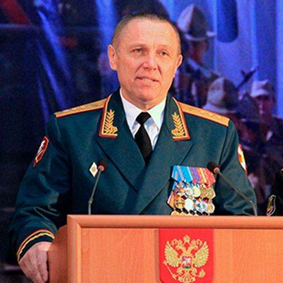 Зубарев Евгений Александрович