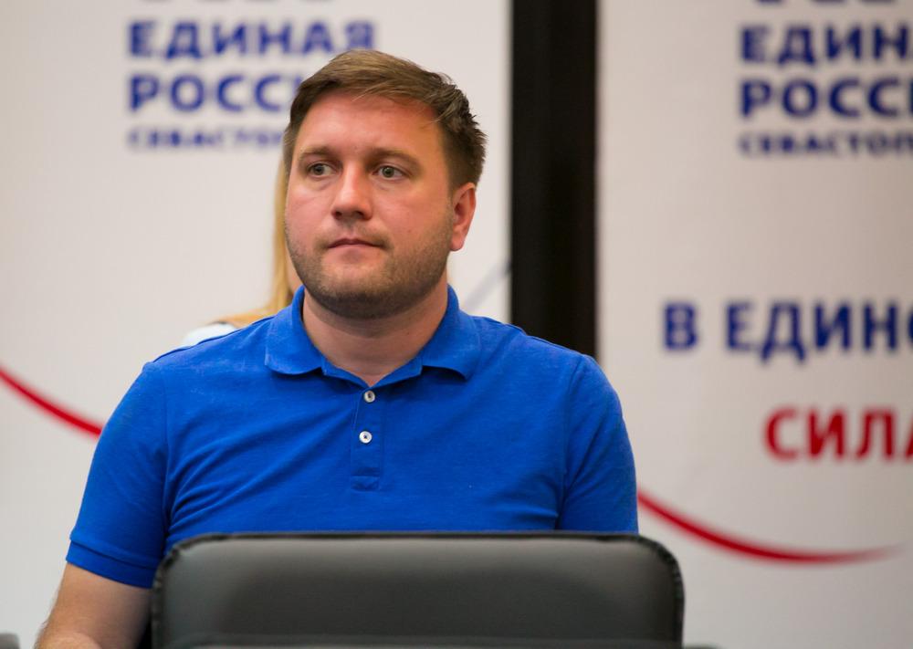 Севастопольский журналист пойдёт самовыдвиженцем на выборы в заксобрание