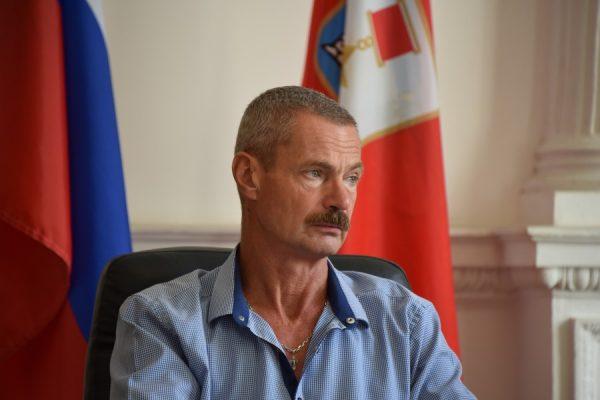 Горелов: В законе о благоустройстве Севастополя надо больше внимания уделить зелёным зонам