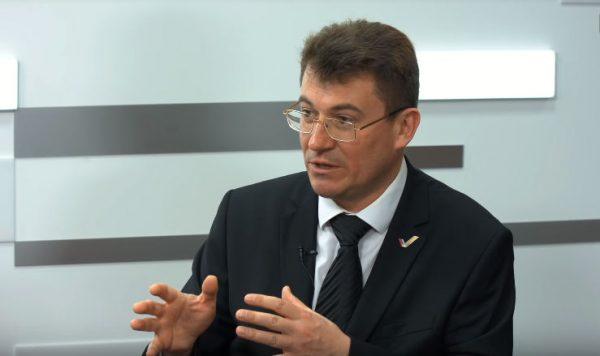 Дополнительный орган земельного контроля в Севастополе предложил создать Комелов