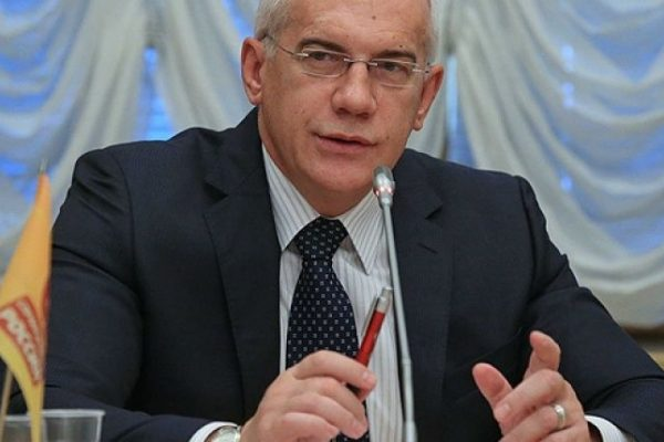 ForPost Политика - Глава избиркома Севастополя предлагает кандидатам разъяснять выгоды электронного голосования