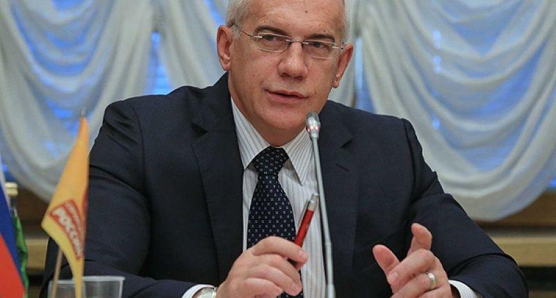 Политические процессы в Севастополе не достигли своего пика, — глава Севизбиркома
