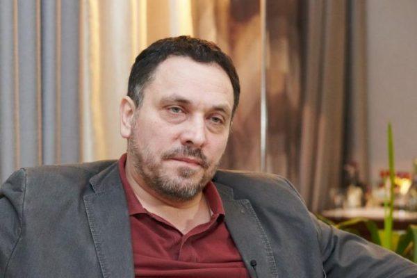 Партийный список РПСС возглавит Максим Шевченко