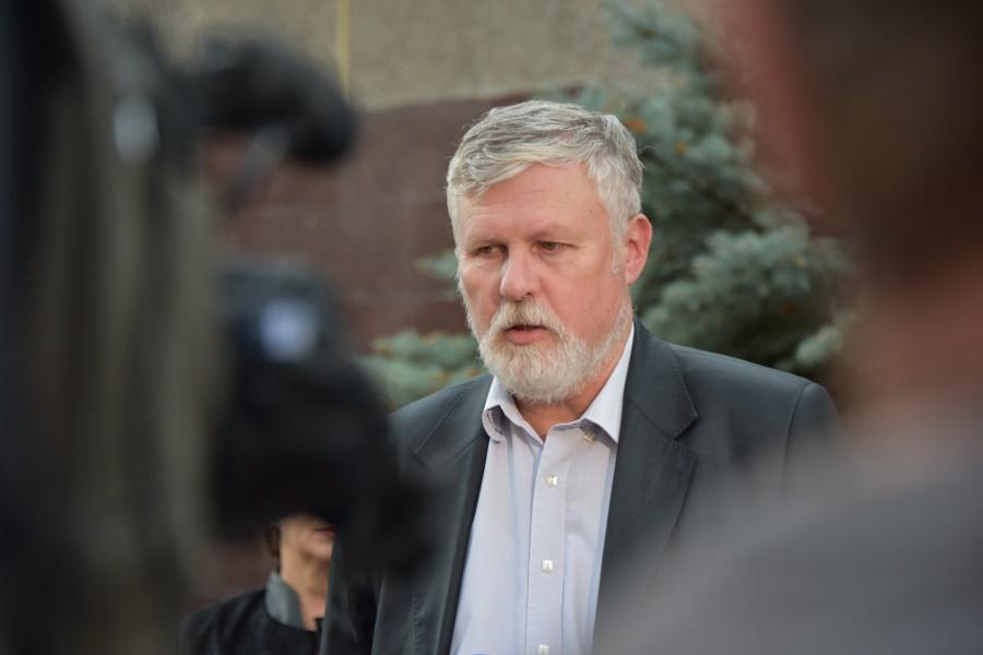 Аксёнов возглавил комиссию по бюджету в заксобрании Севастополя