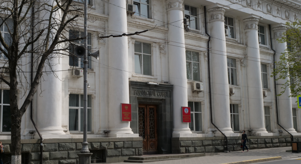 Вице-спикер Заксобрания Севастополя назвал обсуждение кандидатур на пост сенатора «секретом Полишинеля»