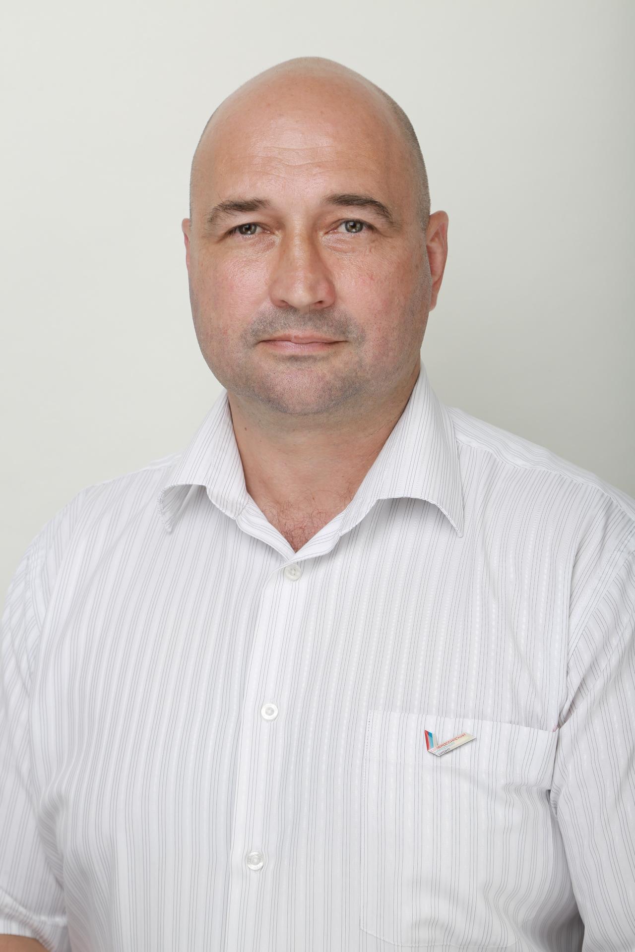 Немцев Владимир Владимирович