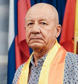 Шестак Валентин Владимирович