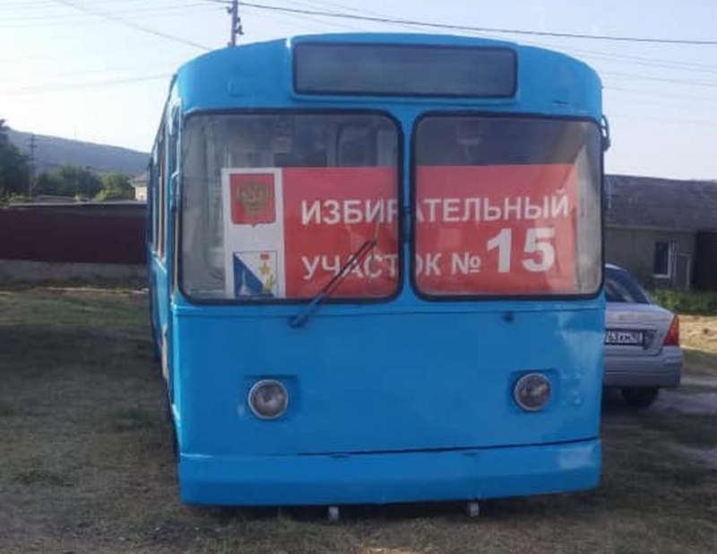 «Это — позорище», — глава Севастополя о подготовке участков к выборам