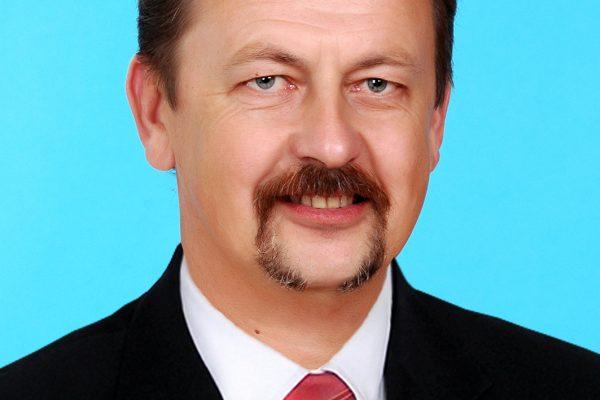 Курочкин Сергей Михайлович