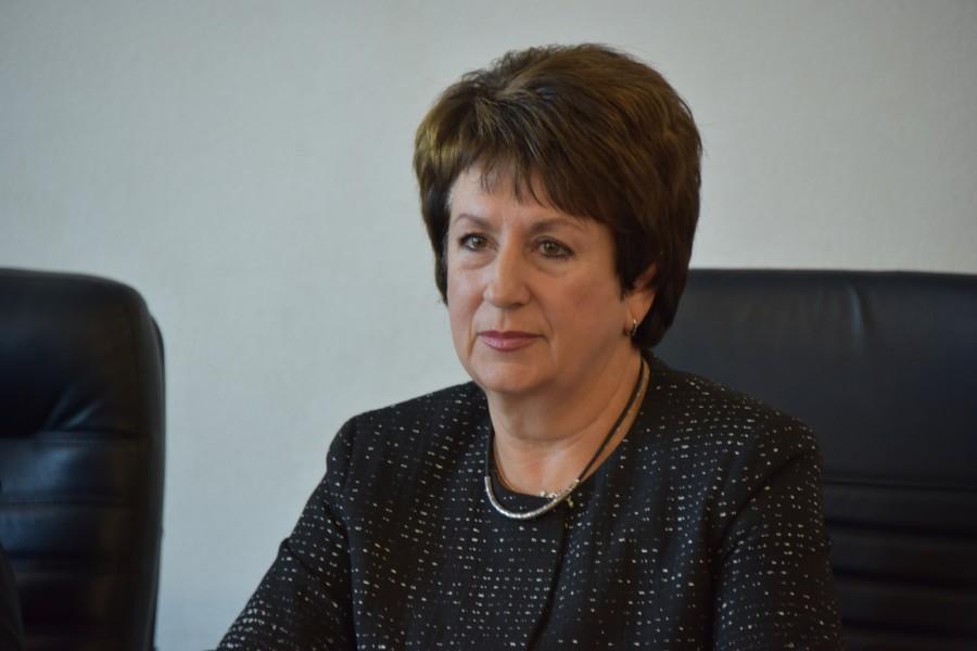 Сенатор Алтабаева рассказала о «севастопольской специфике» в области прав человека