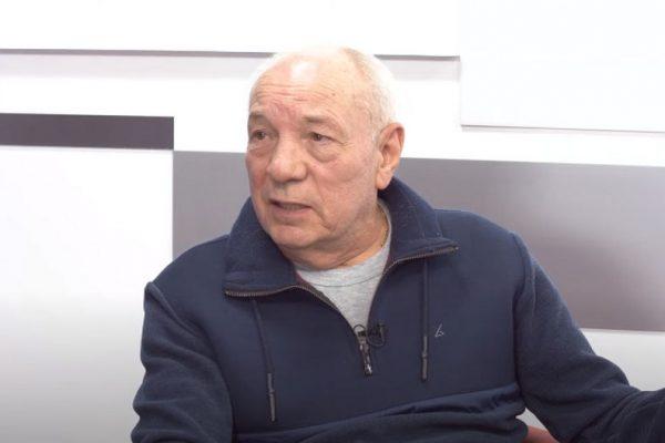 ForPost Политика - Ермаков не исключает ухода из «Патриотов России» после слияния партии с эсэрами и «заправдинцами»