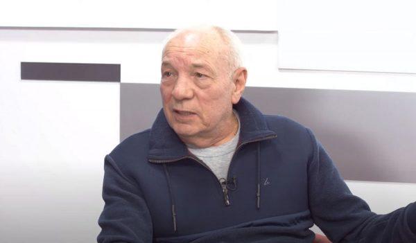 Ермаков не исключает ухода из «Патриотов России» после слияния партии с эсэрами и «заправдинцами»