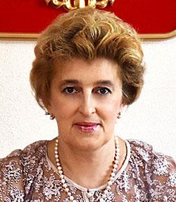 Богомолова Елена Николаевна