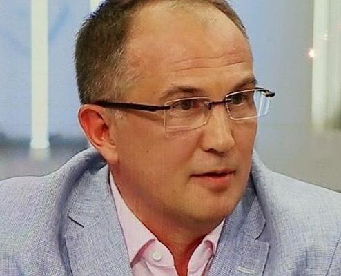 «Если бы не Янукович, партия регионов была бы актуальна в России», — Константин Калачев