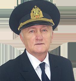 Кушнир Геннадий Григорьевич