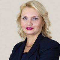 Романенко Александра Сергеевна