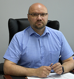 Чайка Алексей Викторович