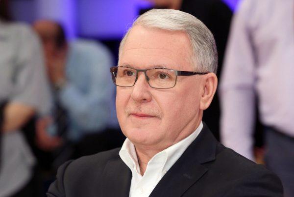 Романович не исключает, что может возглавить региональное отделение «СР» в Севастополе