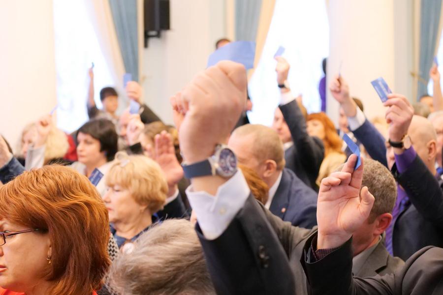В Севастополе готовы полностью заменить «Единую Россию» в муниципалитетах