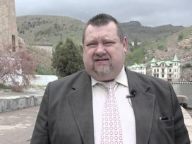 Балаклавский муниципалитет снова возглавит Бабошкин