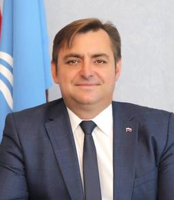 Герасим Николай Михайлович
