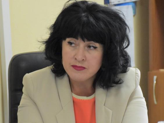 Глотова Елена Николаевна