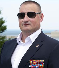 Климов Алексей Владимирович