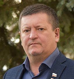 Камзолов Вячеслав Юрьевич