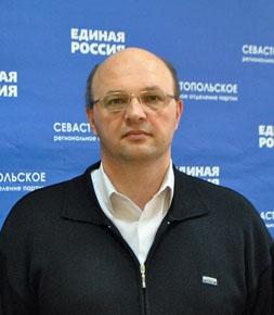 Лисейцев Сергей Алексеевич
